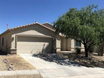 Homes for Sale in Rancho Del Lago, Vail, Arizona $245,000