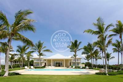 Punta Cana Luxury Villa For Sale | Corales 1060 | Punta Cana Resort, Dominican Republic