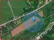 Lots and Land for Sale in Hickson, Woodstock, Ontario $900,000