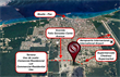 Lots and Land for Sale in Cozumel, Quintana Roo $810,000