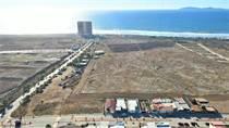 Lots and Land for Sale in Rancho Del Mar, Playas de Rosarito, Baja California $84,900