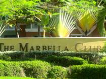 Condos for Sale in Marbella Club, Palmas del Mar, Puerto Rico $525,000