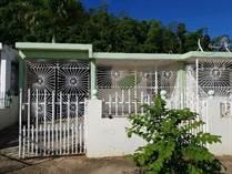 Homes for Sale in Villa Evangelina, Manati, Puerto Rico $39,900