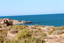 Lots and Land for Sale in La Perla del Mar, San Felipe, Baja California $104,076