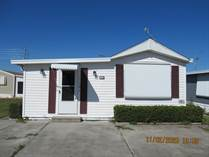 Homes for Sale in HILLCREST RV PARK, Zephyrhills, Florida $29,000