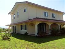 Homes for Sale in Boquete, Chiriquí  $165,000