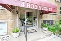 Condos for Sale in Hamilton, Ontario $229,900