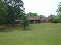 Homes Sold in Mount Ida, Arkansas $199,900