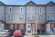 Condos for Sale in Kitchener, Ontario $419,900