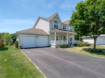 Homes Sold in Ingersoll, Ontario $795,000