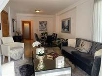 Condos for Rent/Lease in Piantini, Santo Domingo, Santo Domingo $1,800 monthly