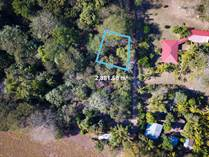 Lots and Land for Sale in Sardinal, Guanacaste $43,000