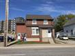 Multifamily Dwellings for Sale in Downtown, North Bay, Ontario $559,900