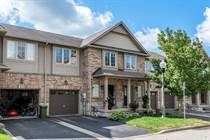 Homes for Sale in Shaver, Hamilton, Ontario $579,900