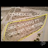 Lots and Land for Sale in San Rafael, Puerto Penasco/Rocky Point, Sonora $72,000