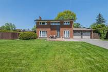 Homes for Sale in Beaverbrook, Kanata, Ontario $899,900