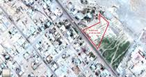 Lots and Land for Sale in Sonoyta, Sonora $89,000