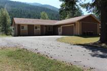 Homes for Sale in Libby, Montana $319,900