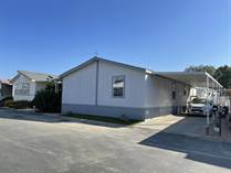 Homes for Sale in Hacienda Valley Estates, Morgan Hill, California $299,000
