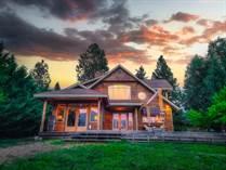 Homes for Sale in Harrop, British Columbia $1,500,000