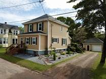 Homes Sold in Summerside, Prince Edward Island $357,777