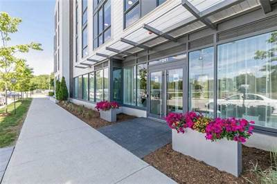 241 Sea Ray Ave, Suite A205, Innisfil, Ontario