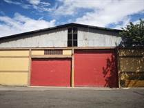 Other for Rent/Lease in San José, Tibas, San José $8,400 monthly