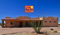 Homes for Sale in El Dorado Ranch, San Felipe, Baja California $129,000