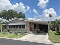 Homes for Sale in Highland Village, Lakeland, Florida $74,853