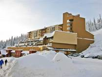 Condos for Sale in Big White, British Columbia $348,000