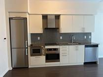 Condos for Rent/Lease in Fronjt/Spadina  , Toronto, Ontario $1,845 monthly
