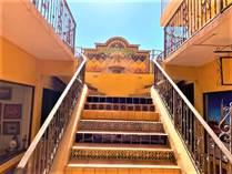 Commercial Real Estate for Sale in Downtown Malecon, San Felipe, Baja California $610,000