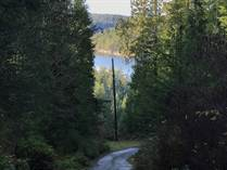 Lots and Land for Sale in Cortes Bay, British Columbia $549,000