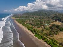 Lots and Land for Sale in Dominical, Puntarenas $3,200,000