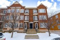 Condos Sold in LaSalle, Montréal, Quebec $419,000
