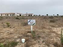 Lots and Land for Sale in Bajamar, Ensenada, Baja California $130,871