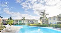 Condos for Rent/Lease in Cocotal, Bavaro, La Altagracia $1,200 monthly
