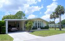 Homes for Sale in camelot east, Sarasota, Florida $49,900