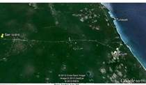 Lots and Land for Sale in Francisco Uh May, Tulum, Quintana Roo $3,500,000