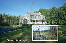 Homes for Sale in Patten Hill, Candia, New Hampshire $459,900
