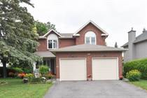 Homes for Sale in Chapel Hill North, Ottawa, Ontario $797,900
