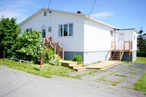 Homes for Sale in Grand Bank, Newfoundland and Labrador $85,000
