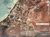 Lots and Land for Sale in Playa Tamarindo, Tamarindo Beach , Guanacaste $299,000