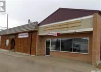 Commercial Real Estate for Sale in Saskatchewan, Kyle, Saskatchewan $79,900