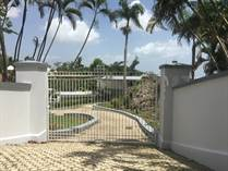 Homes for Sale in Tintillo Hills, Guaynabo, Puerto Rico $2,300,000