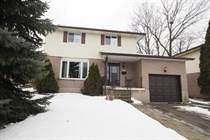 Homes Sold in Country Hills, Kitchener, Ontario $499,900