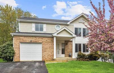 10 White Willow Ct, Owings Mills, MD 21117