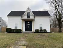 Homes for Sale in Washington Court House, Ohio $189,900