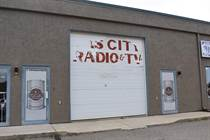 Commercial Real Estate for Sale in Medicine Hat, Alberta $170,000
