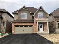 Homes Sold in Binbrook, Hamilton, Ontario $719,900